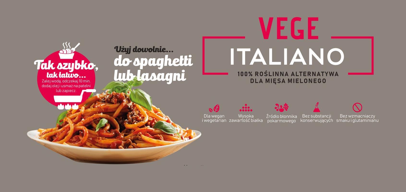 vege-italiano